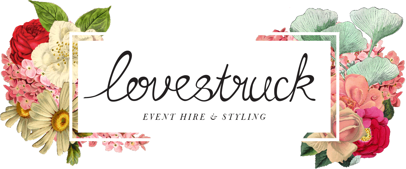 Lovestruck Weddings and Events