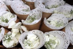 Petals for Wedding Flower Toss