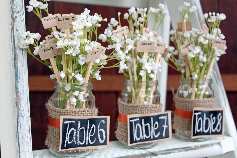 original flower table seating plan lovestruck weddings. Black Bedroom Furniture Sets. Home Design Ideas