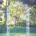 Garden Wedding Arbour for Hire Gold Coast