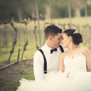 Kyle & Danielle   Brisbane Wedding