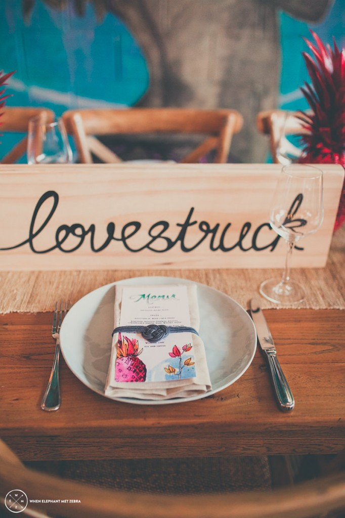 Lovestruck Wedding Hire Gold Coast A Darling Affair