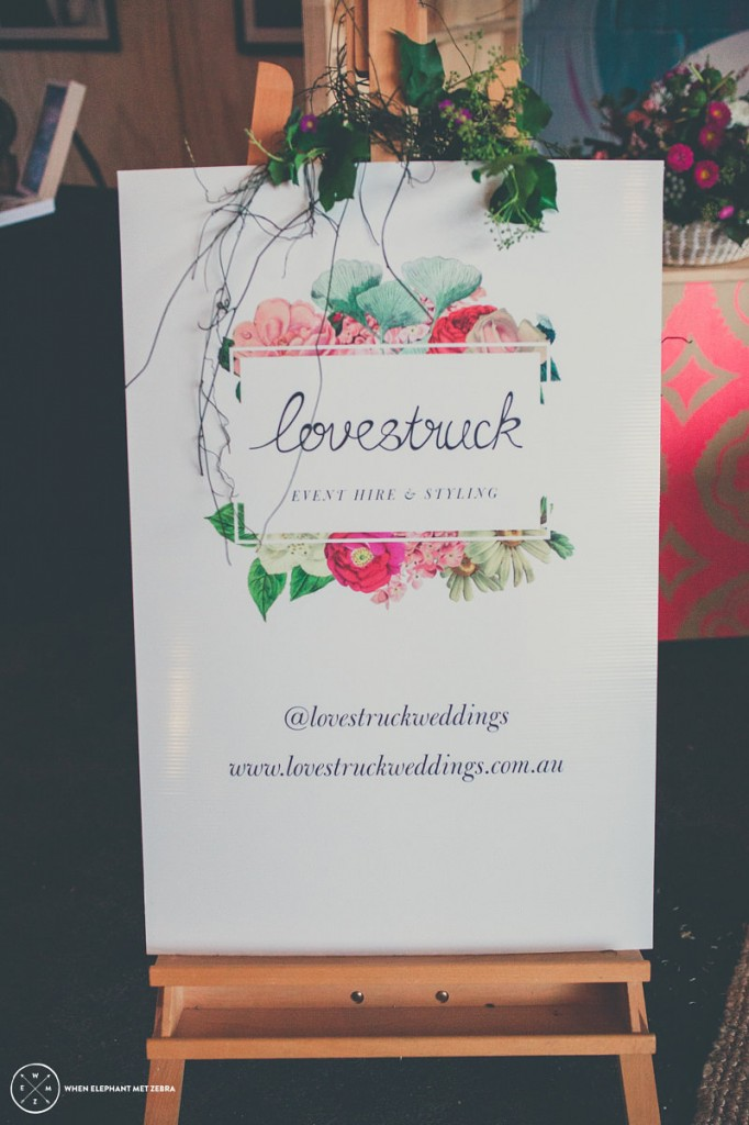 Lovestruck Weddings at A Darling Affair Gold Coast