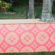 Pink Tiled Bar Hire Lovestruck Weddings