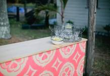 Lovestruck Weddings Bar Hire