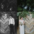 Outdoor Wedding Ceremony - Lovestruck Weddings