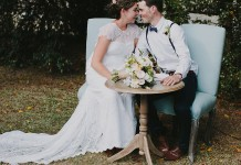 Ceremony Table and Chair Hire Gold Coast - Lovestruck Weddings