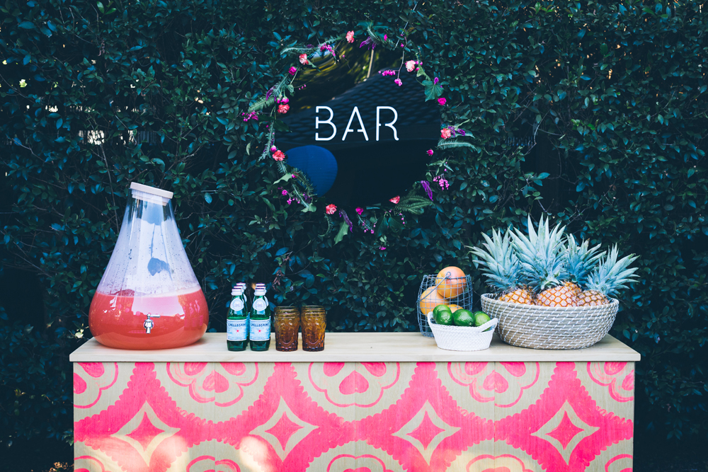 Lovestruck Weddings - Twine Magazine - Bar Hire