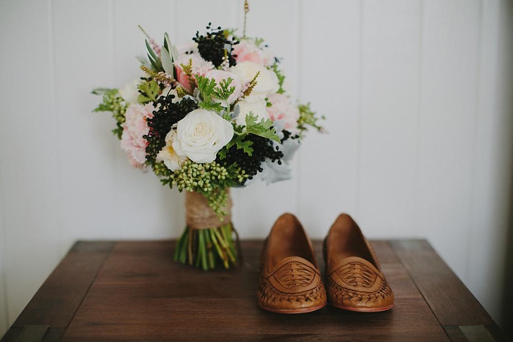 Lovestruck Weddings - Mike & Zoe - Flowers by Elyssium Blooms