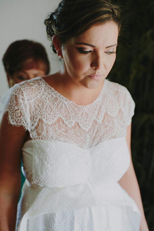 Lovestruck Weddings - Mike & Zoe