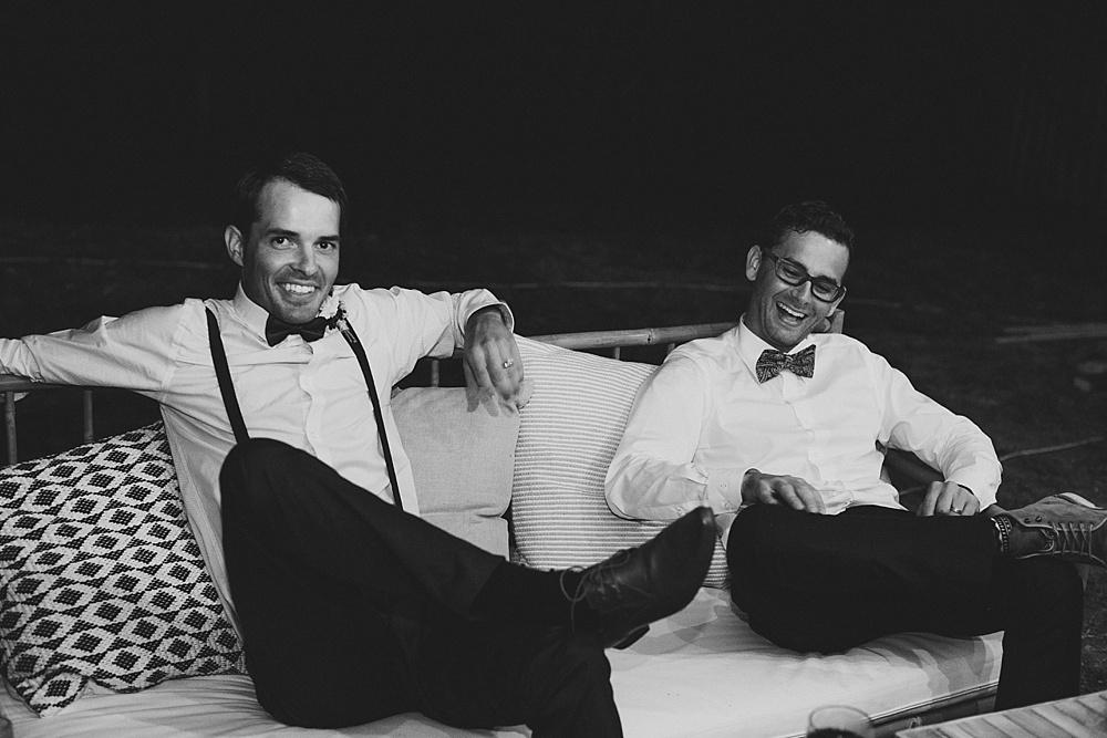 Lovestruck Weddings - Mike & Zoe - Bamboo Lounge Hire