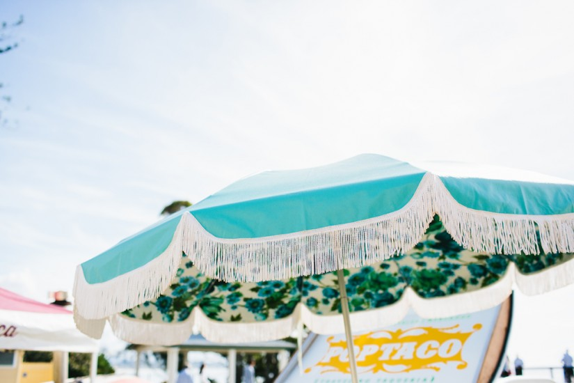 Pop Taco + Lovestruck Wedding Gold Coast