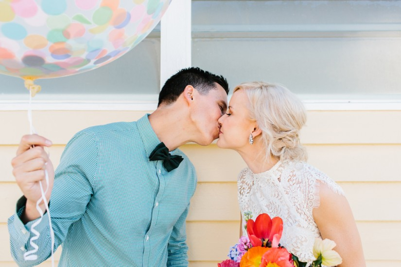 Lovestruck Weddings - Jenny + Lucas