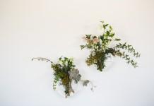 Lovestar Vases - Lovestruck Wedding Hire