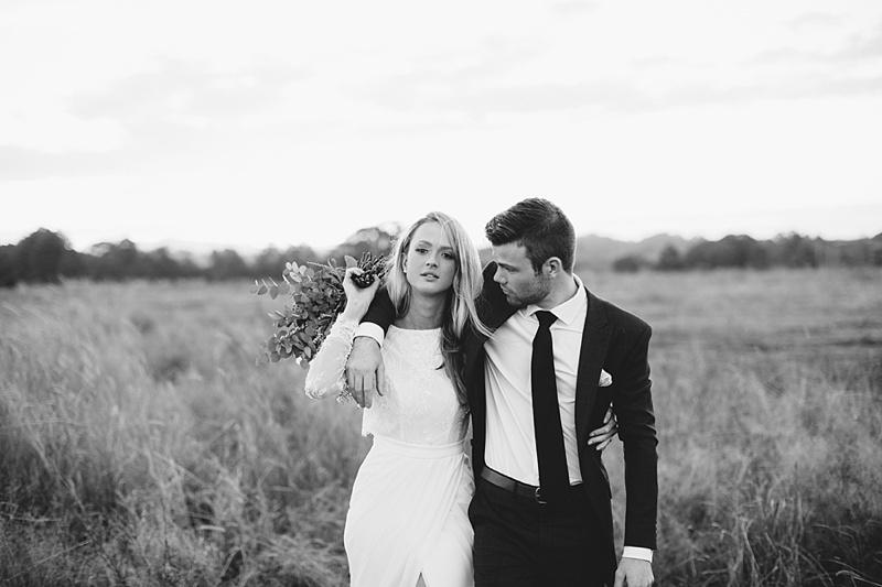 Heart & Colour - Lovestruck Weddings