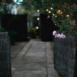 Secret Garden Byron Bay