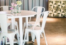 Lovestruck Weddings Cocktail Furniture Hire Byron Bay