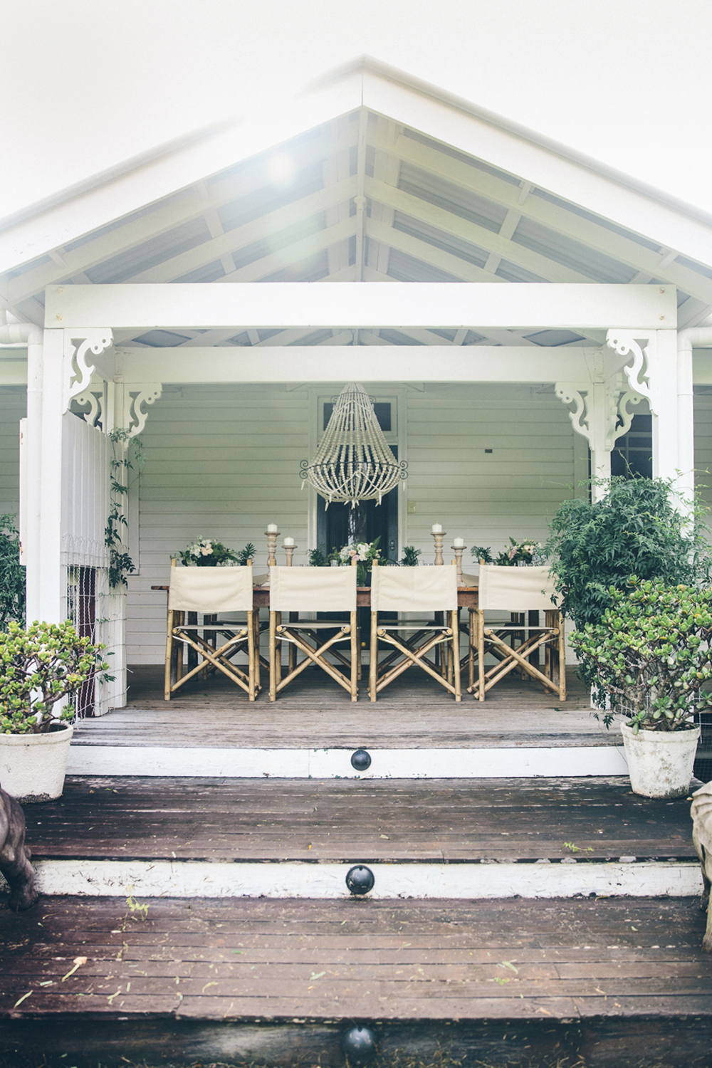 Gurragawee - Byron Bay Wedding Venue