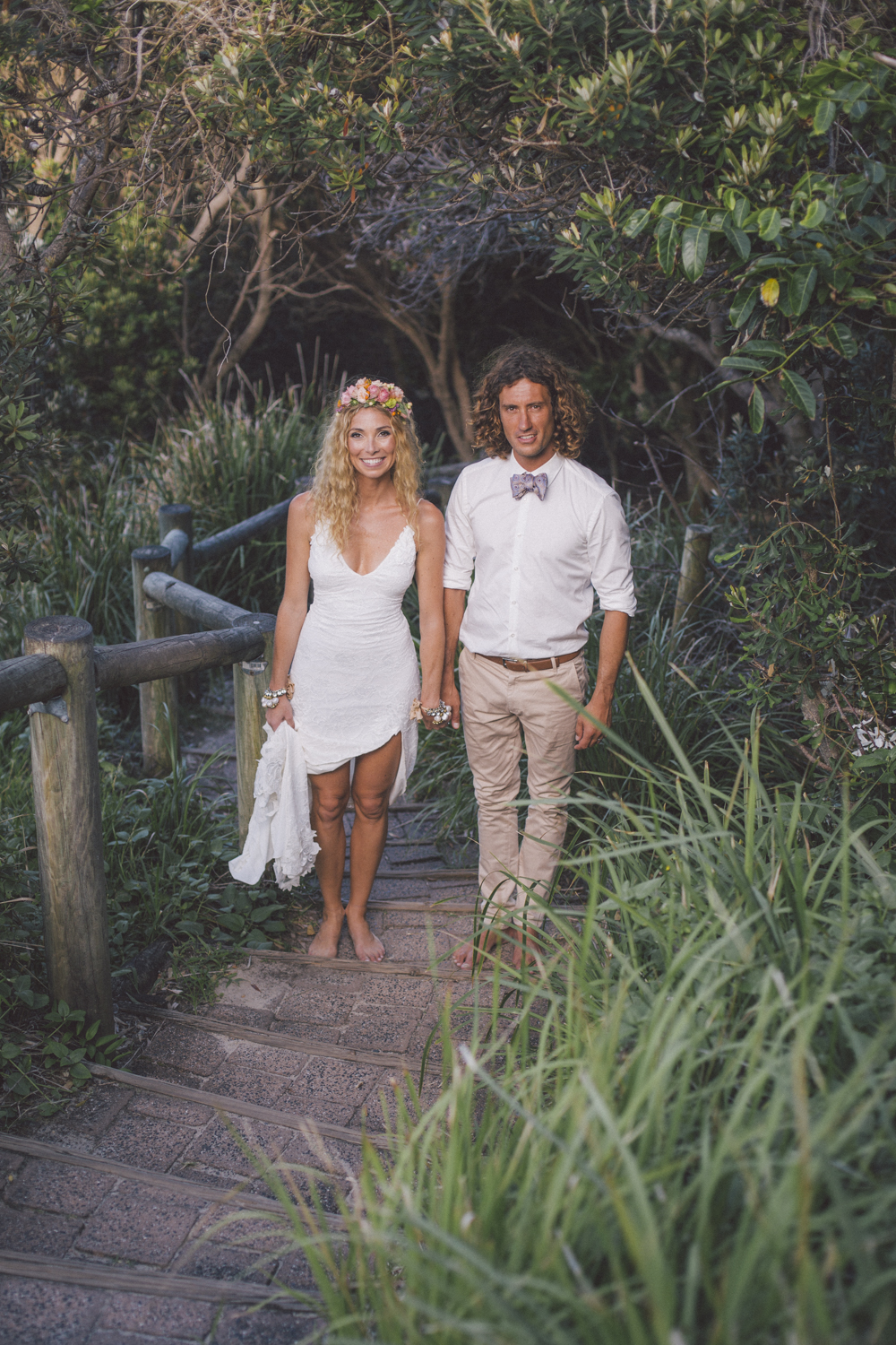 Megan and Ben, Byron Bay Wedding, Lovestruck Weddings