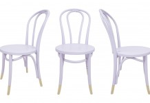 Lavender Bentwood Chair Hire - Lovestruck Weddings