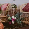 Rattan Chair Hire - Lovestruck Weddings