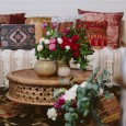 Moroccan Wedding Blanket Hire - Lovestruck Weddings
