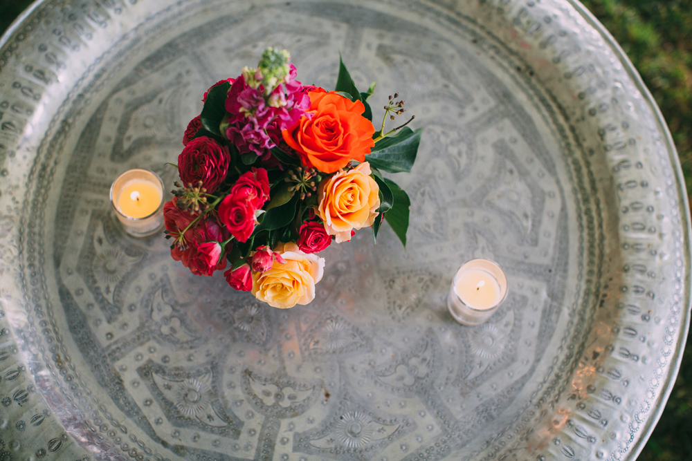 Moroccan Tray Table Hire by Lovestruck Weddings