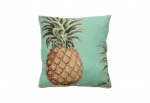 Pineapple Cushion Hire - Lovestruck Weddings