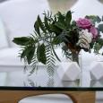 Marble Votive Hire - Lovestruck Weddings