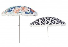 Beach Umbrella Hire - Lovestruck Weddings