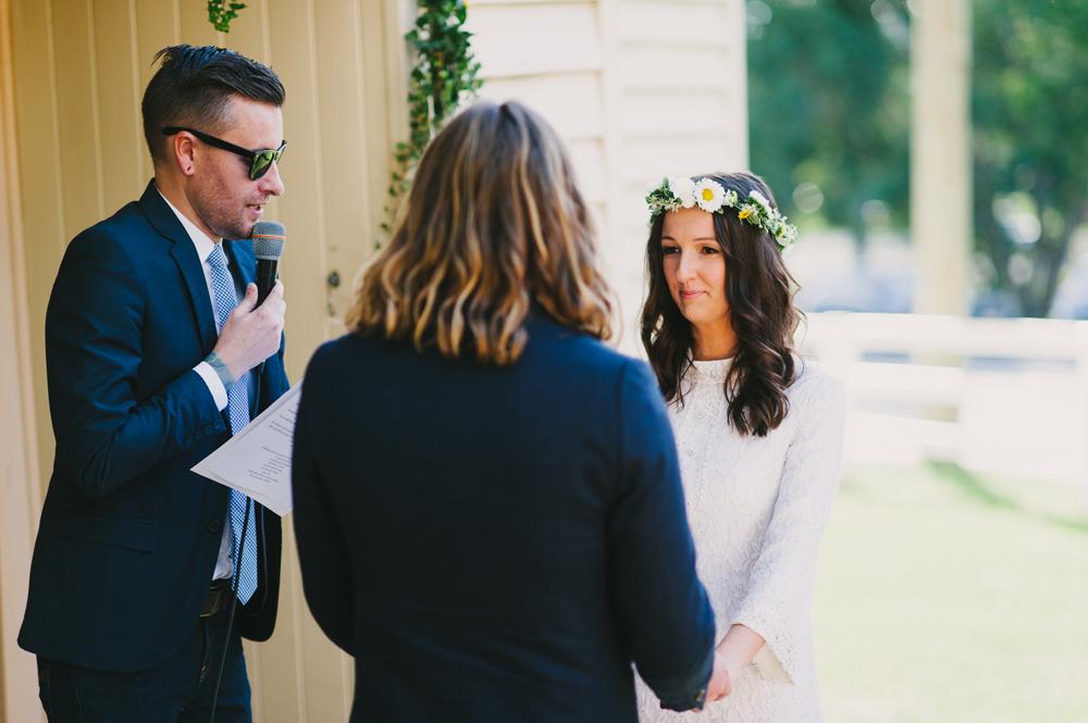 Paul Voge Marriage Celebrant