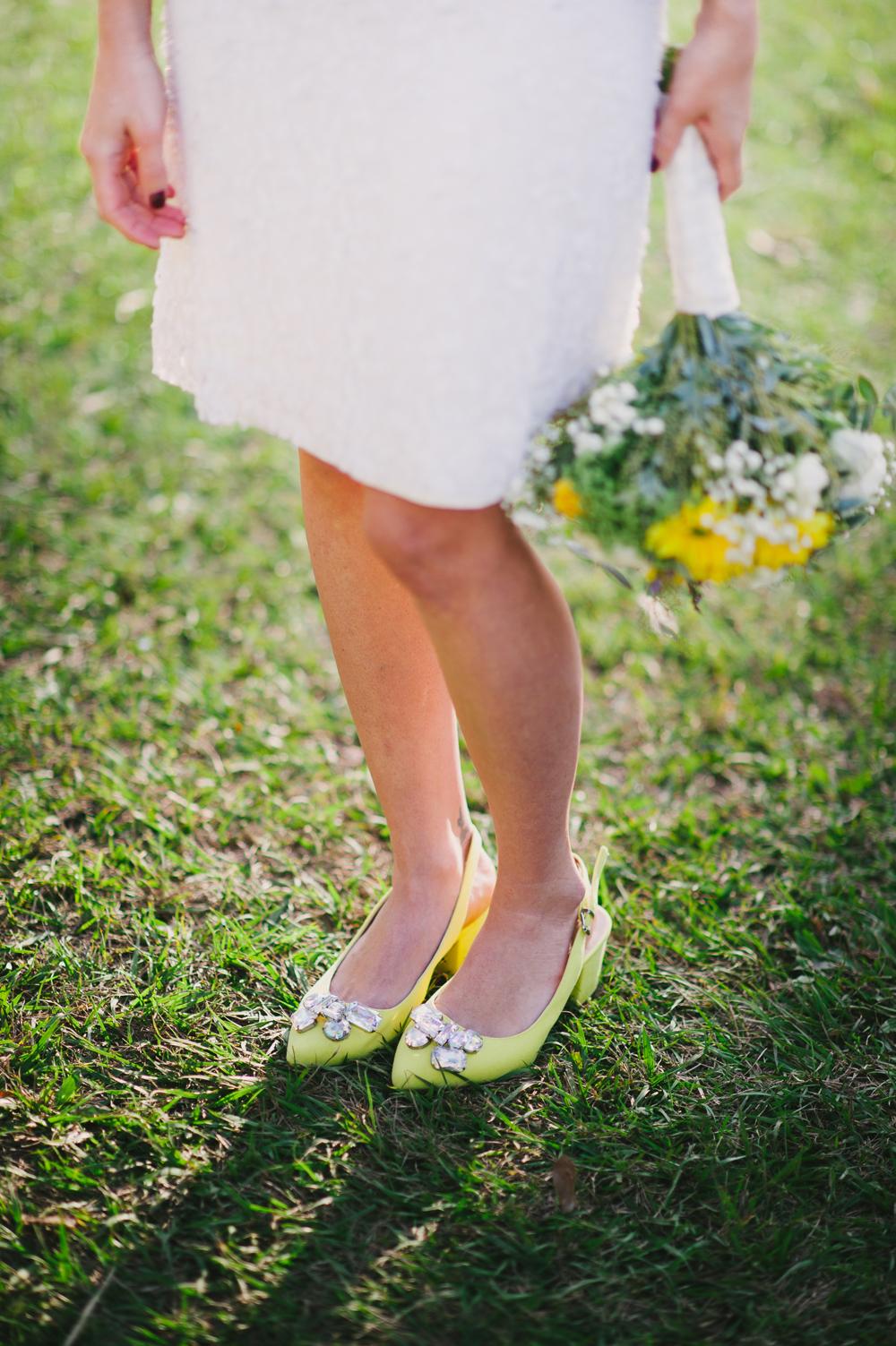 Brookfield Hall Wedding - Photography by Jess Jackson
