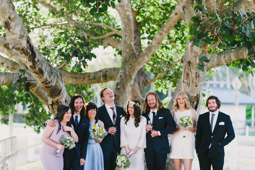 Brookfield Hall Brisbane Wedding - Lovestruck Weddings