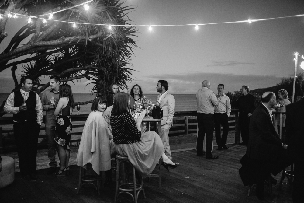 Byron Bay Surf Club Wedding - Lovestruck Weddings
