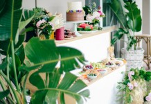 White Servery - Lovestruck Weddings