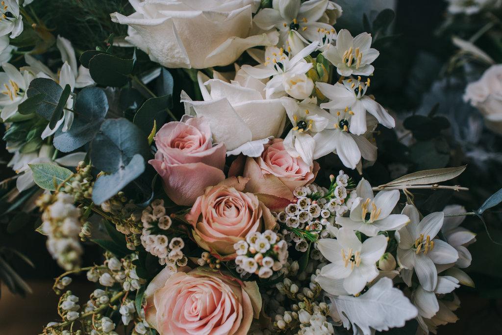 The French Petal. Byron Bay Florist.