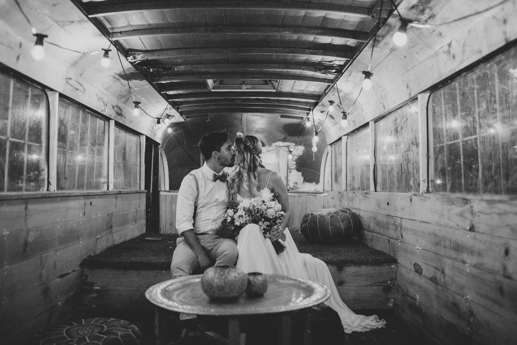 Secret Garden Wedding by Lovestruck Weddings