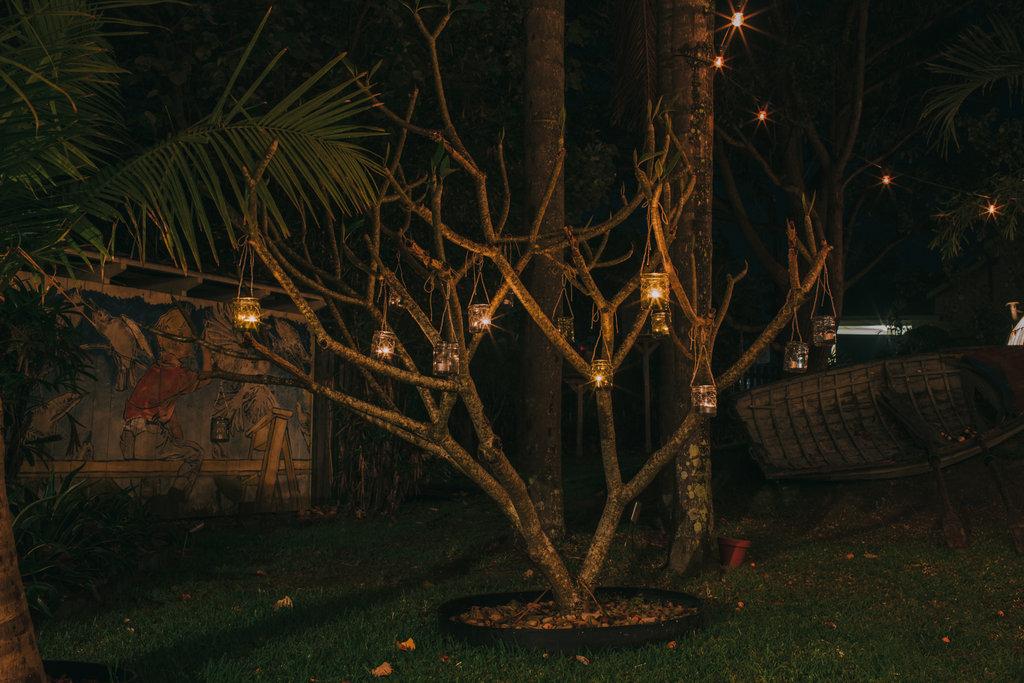 Secret Garden Byron Bay. Lovestruck Weddings.