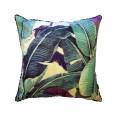 Jungle Palm Cushion - Lovestruck Weddings