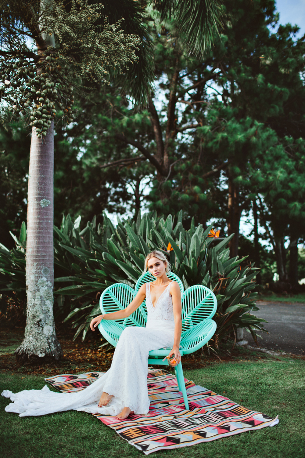 Mint Chair Hire by Lovestruck Weddings