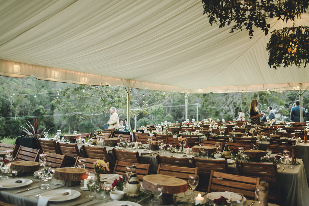 Upper Brookfield Wedding - Lovestruck Weddings