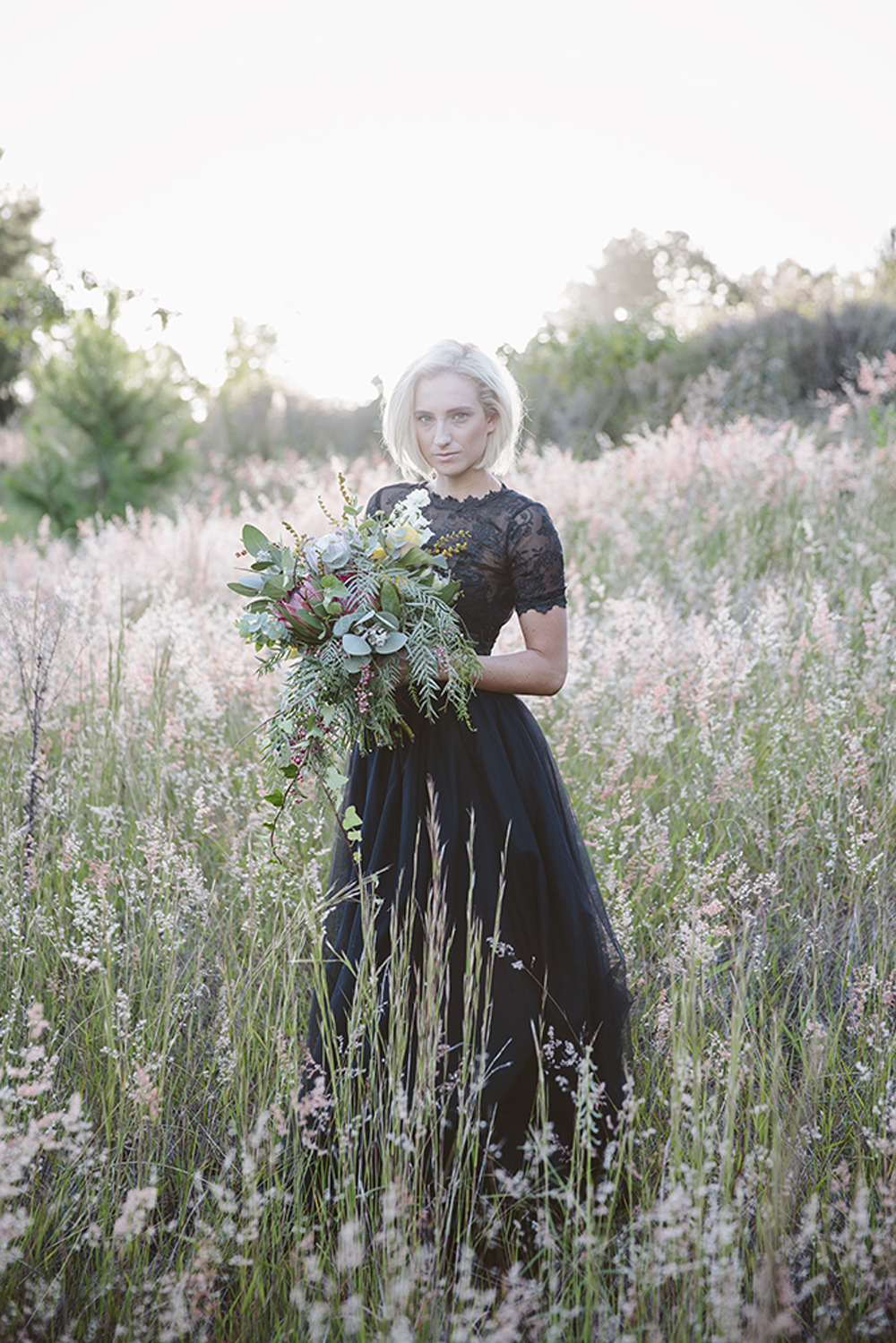 Native Instincts Shoot by Lovestruck Weddings and Made with Love Bridal