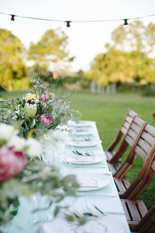 Summergrove Estate - Native Instincts Shoot by Lovestruck Weddings