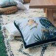 Tropical Cushion Hire by Lovestruck Weddings