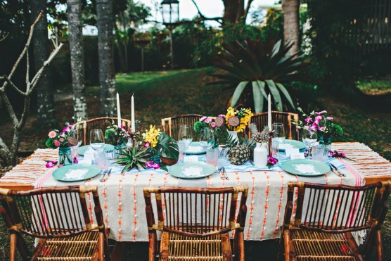 bamboo folding chairs lovestruck weddings and events